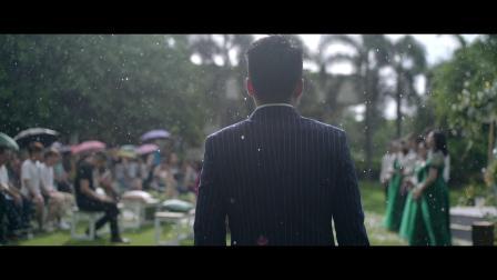 YIYIFILM  | 《雨与晴》