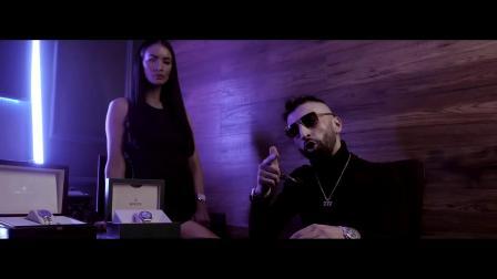 【沙皇】土耳其饶舌歌手TekMill最新说唱Çakal(2019)