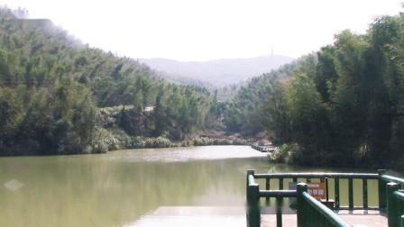 MP4-耒阳市蔡伦竹海风景区《佚名 - 万水千山总是情》创作 阿嫚