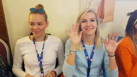 2018世界聋人小姐先生大赛参赛选手来自全球70个国家