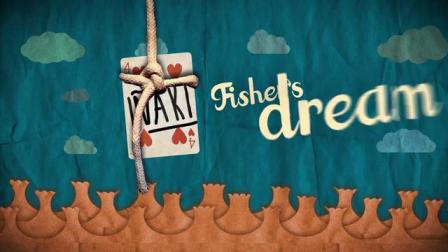 Fisher's Dream by Inaki Zabaletta