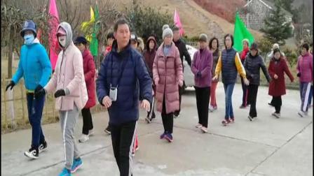 2019年3月青岛即墨康复营(上)