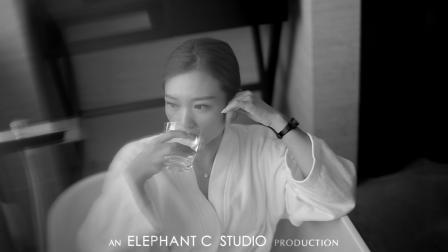 ElephantC | 君悦酒店婚礼