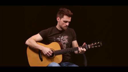 英国指弹吉他手Gareth Evans - Someone You Loved