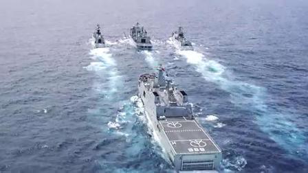 人民海军70岁生日最新宣传片  fybxzk