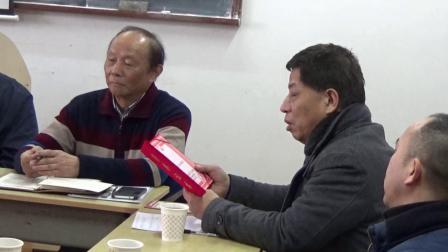 为人民服务——记上海智能消防学校年会