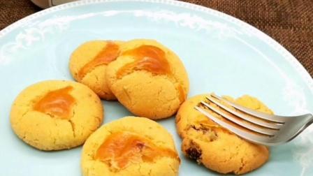 入口即化的饼干 火爆烘焙圈的松软曲司康饼学习制作教程