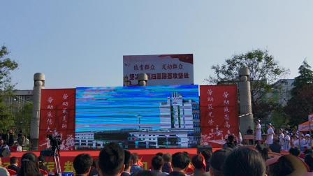 涡阳县人民医院《白衣天使》职业形象展示!