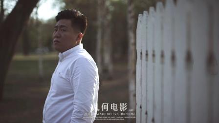 几何电影| Wu and Han 万达嘉华婚礼快剪