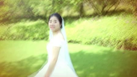 2019.4.15 张斌彬 黄楚楚 婚礼短片 WL