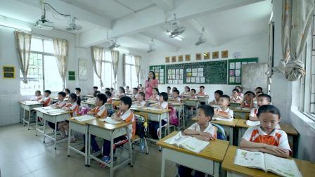 广州番禺区罗边小学宣传片 | Lawson Production洛森文化传播出品