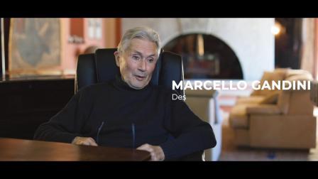 TOD'S NO CODE - Marcello Gandini