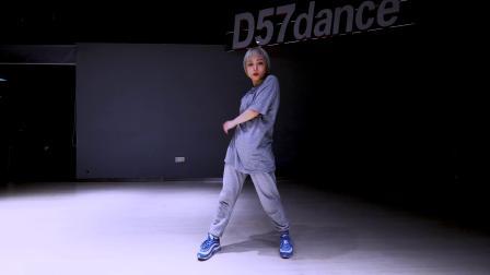 【D57舞蹈工作室】《U》AVA 编舞