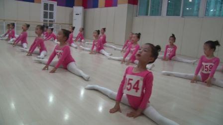 【七彩花舞蹈考级】2019年汉城路 02870