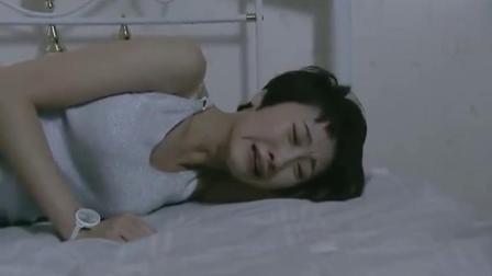 女子躺在床上哭得很伤心,是真心后悔吗_