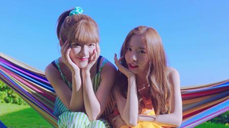 WJSN 宇宙少女 - Boogie Up (1080p)