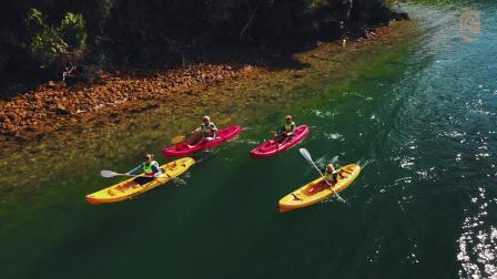 新西兰旅游 马尔堡峡湾体验世外天堂 品新鲜海鲜和最佳葡萄美酒 蕨湾度假酒店