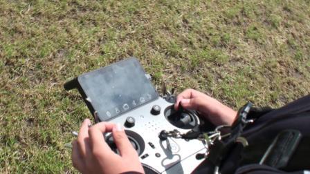 以色列12岁小飞手飞laser 103