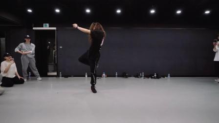 Corner - Yxng Bane ft. Maleek Berry  NatBat 编舞
