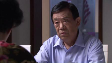 《上线下线》精彩看点第1版:杨市长温暖表达爱意,夏惠兰委婉将其拒绝