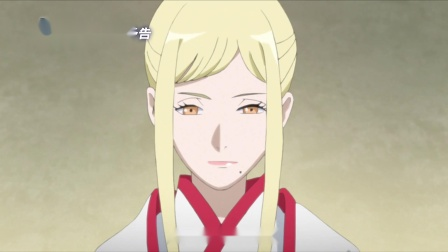 博人传 火影忍者新时代 117预告  柠檬的秘密