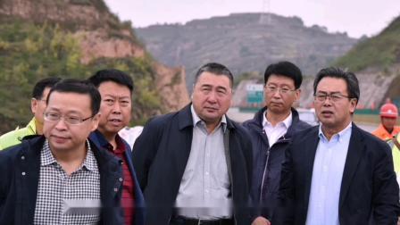 山西交控集团吕梁北分公司兴县南路产维护站宣传片