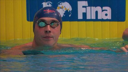 FINA游泳世界杯东京站day3