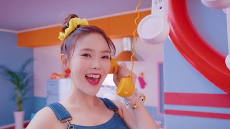 OH MY GIRL - BUNGEE(Fall in Love)(1080p)