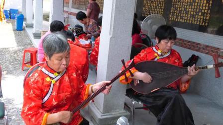 纪念开闽三王武肃王审邽公诞辰1161周年