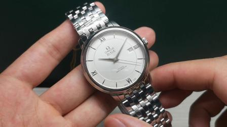 欧米茄蝶飞系列 欧米茄手表 男士机械手表