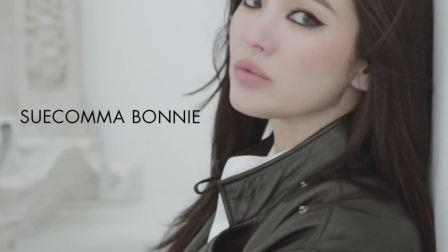 Suecomma Bonnie F/W 2019 CF,宋慧乔