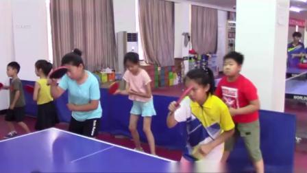学乒乓去高乐,唐山高乐乒乓球培训班欢迎您!