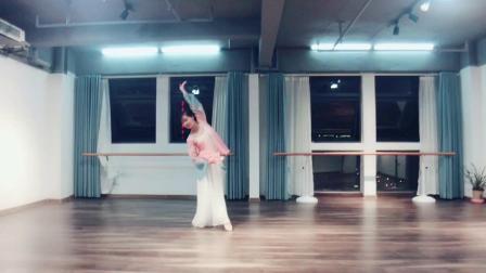 古典舞『放灯行』