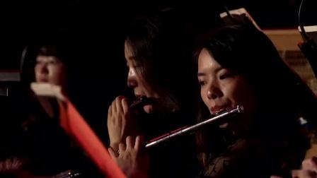 《斯拉夫舞曲第八号》响彻舞台,欢快动听无愧经典之作 2019奥林匹克公园音乐季 20190905