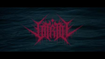 美国暗黑技术死亡金属 VITRIOL - I Drown Nightly