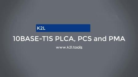 10BASE-T1S PLCA