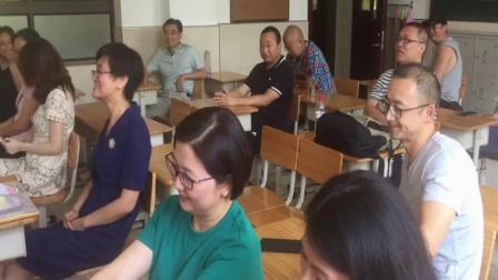 上海石化技工学校1989届14班30周年同学聚会