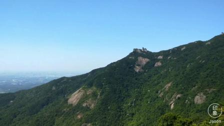 秋高气爽登山日