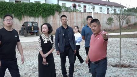 省、县农业农村厅局领导专家来孟塘调研