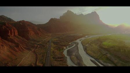 中石油新疆销售65周年《知来路 启新程》
