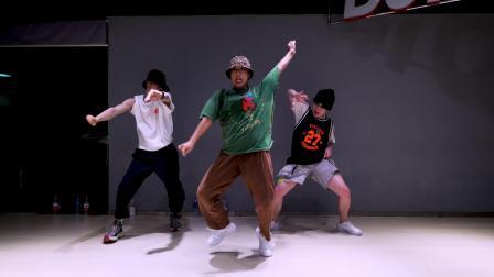 【D57舞蹈工作室】张艺兴《Honey》AYAPO编舞