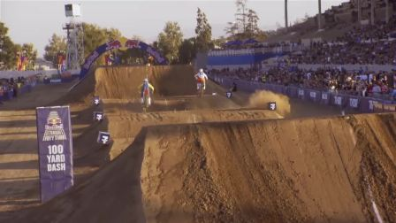 2019 Red Bull Straight Rhythm