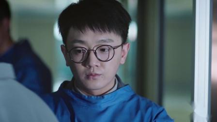 我知道你的 凶手出现在医院想要害庞城,国超和高进追丢凶手
