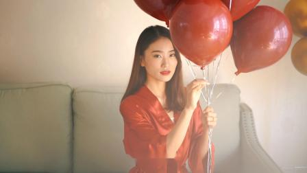 安庆王府大酒店即日快剪 | 2019.10.24 | 薇莳婚礼·大喜电影出品