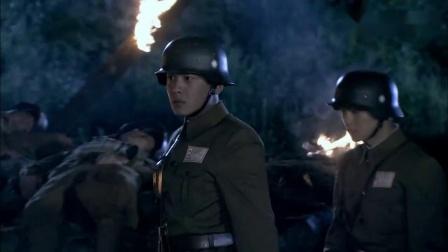 新雪豹:阵地失守,周卫国带兵支援