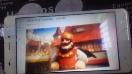 皇室战争小动画:史诗级翻盘,逆转局势!【北极圈】
