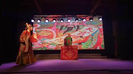 2019年 农历 9月28日  闽安 龙门境 华光大帝 千秋诞辰 献戏