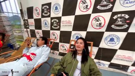 EmmaKiro黄梁燕2019年10月两广桂林站个人写真
