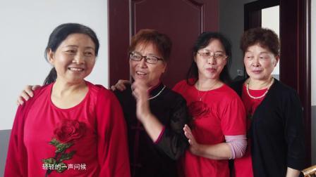 感谢有你 共舞十年  记南湖广场舞蹈队十周年庆   阿香建怡吴贤斌报道
