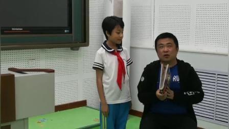 本溪市南芬区实验小学《成语中国》成语微视频展播